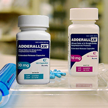 What is Adderall? Adderall Side effects – Generic Adderall Dosage