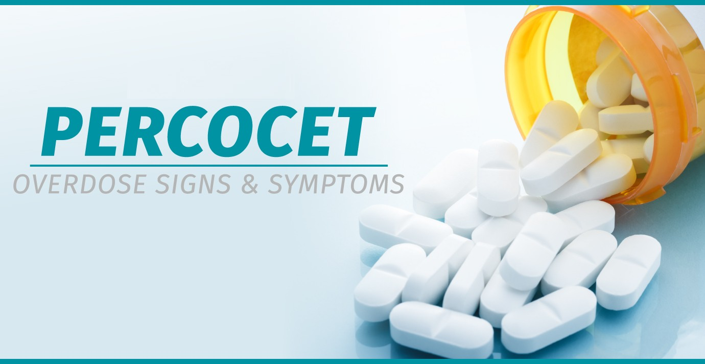 Percocet Addiction, Abuse and Treatment 1