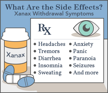 what-are-xanax-side-effects