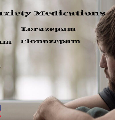 Anxiety Medications