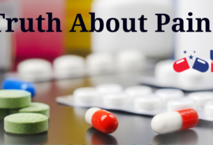 The Truth About Pain Pills