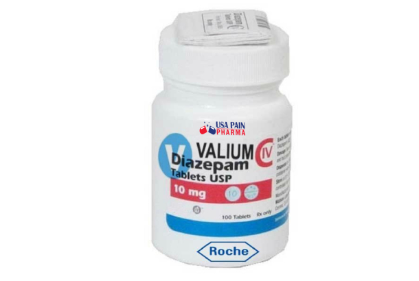 Valium used for Anxiety Disorder